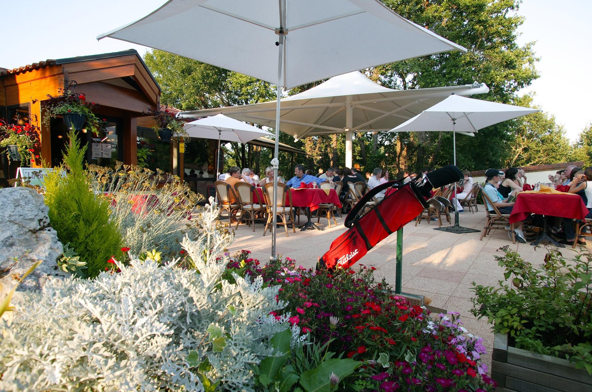 Restaurant à Souillac en Vallée de la Dordogne à la frontière de la Corrèze et du Lot en France