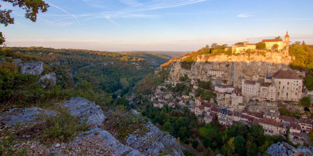 Vallée de la Dordogne - Copyright Lot Tourisme