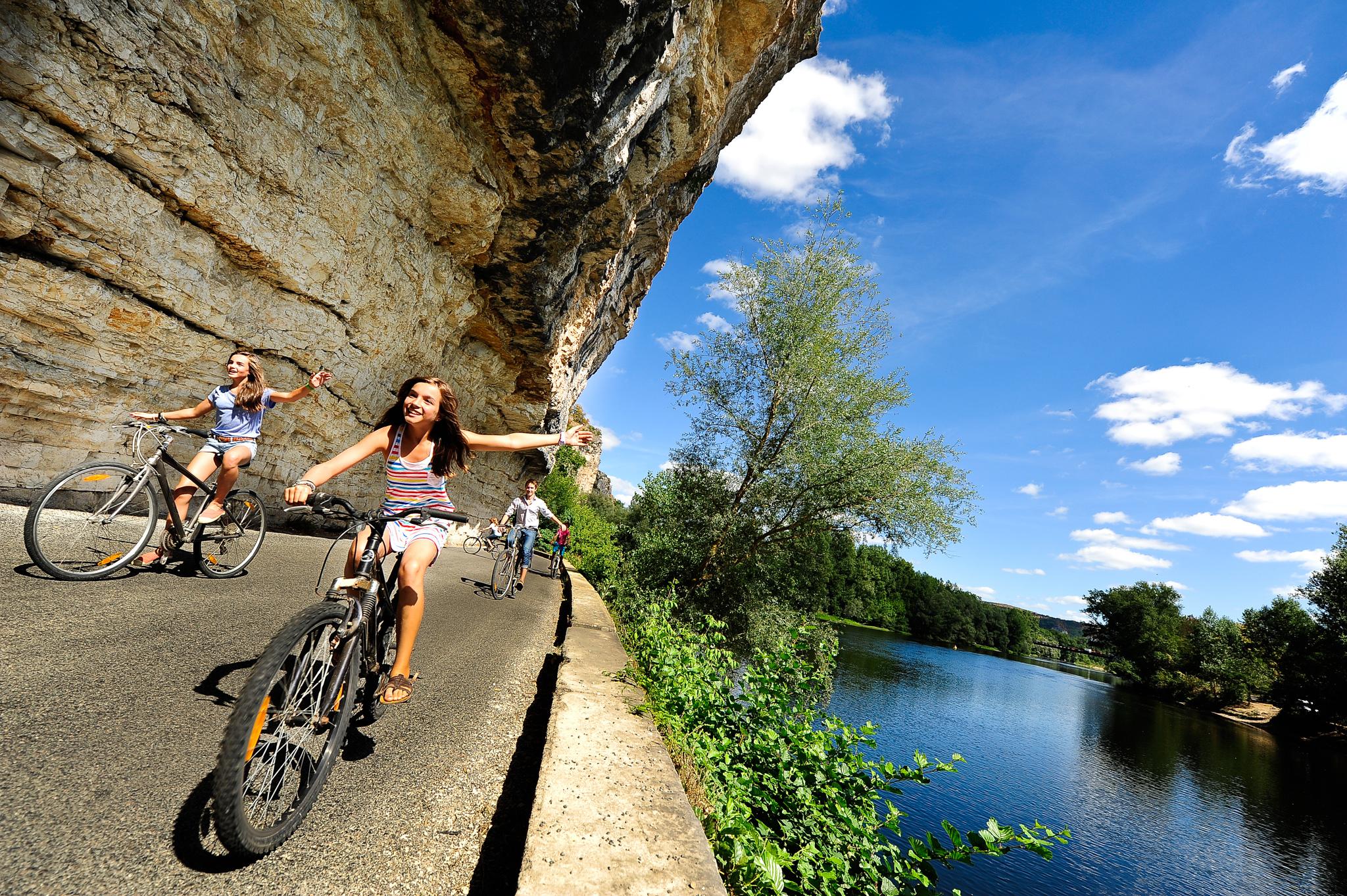 Activités et tourisme en Vallée de la Dordogne